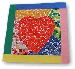 mosaicheart